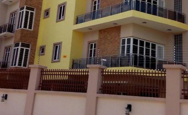 Abacha Estate