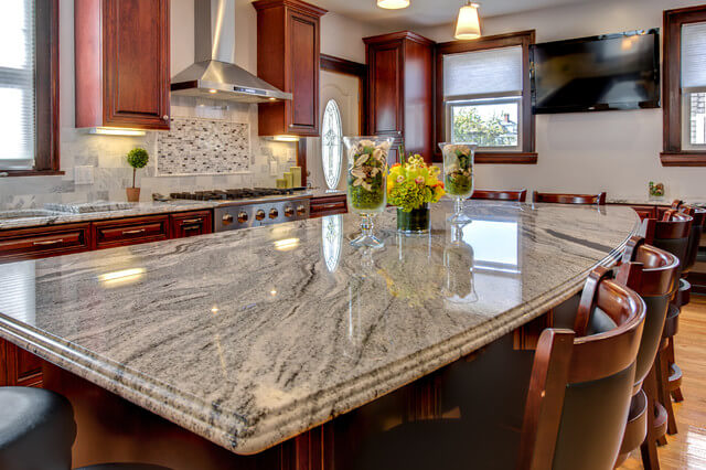 All You Need to Know About Granite Countertops