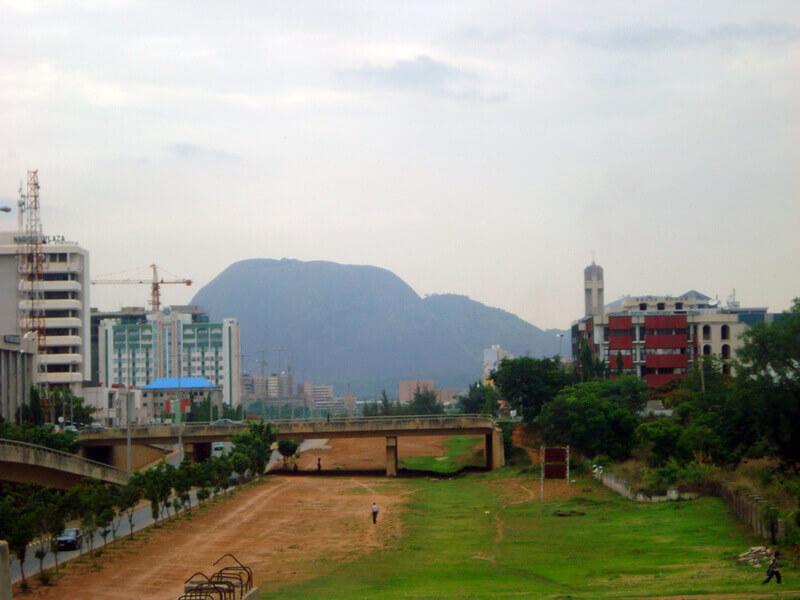 Best of Abuja, Nigeria