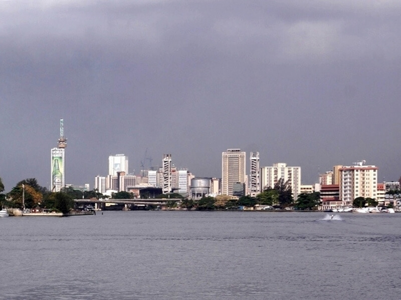 Visiting Lagos Nigeria
