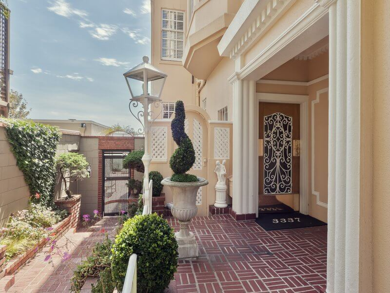 Styling The Entrance To Your Home