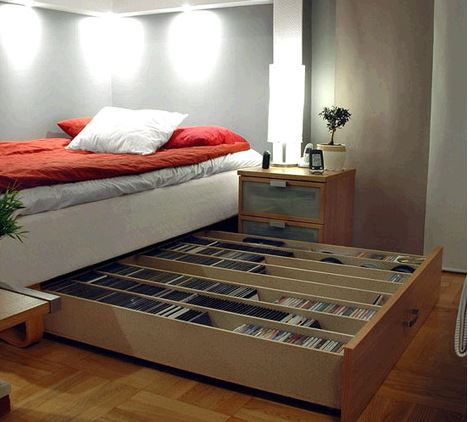 Tips On How To Make Your Studio Apartment Look Bigger