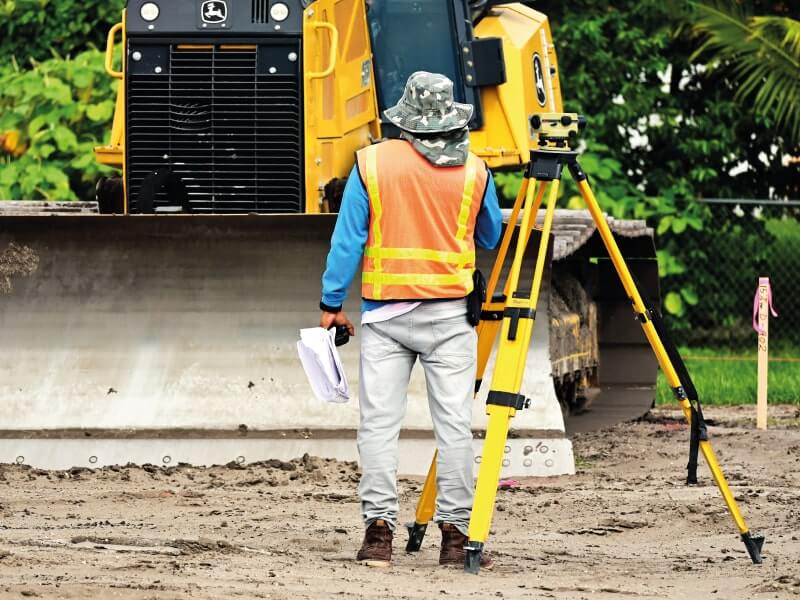 What you need to know about surveyors and land surveys