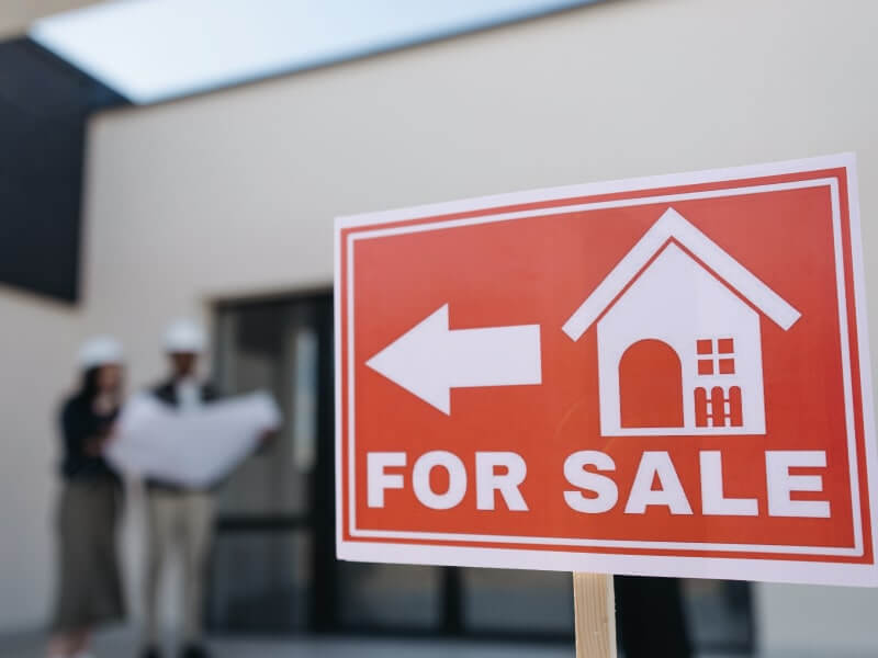 Considerations before buying a second home