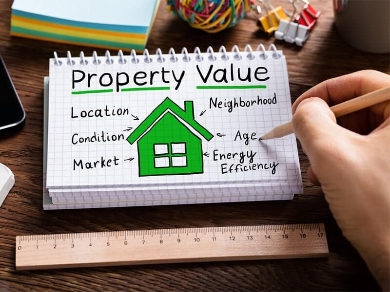 Guide to property valuations
