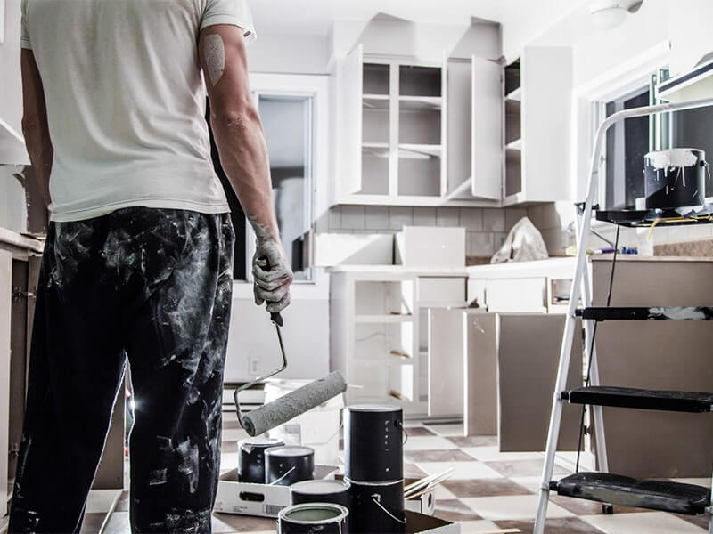 Best upgrades to make when selling your home